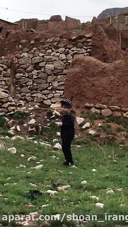 شوان - ایرانگرد کوچک در ...