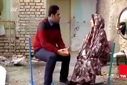 حسین رحیمی مجری بخش آرز...