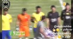 باشگاه شاهین شهرداری بوشهر