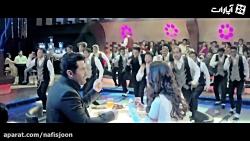 رقص و آهنگ در فیلم سلام ...