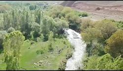 تصاویر هوایی از طبیعت ب...