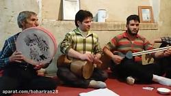 موسیقی زیبای ترکی - حجت ...