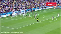 جام جهانی 2014 برزیل : ایر...