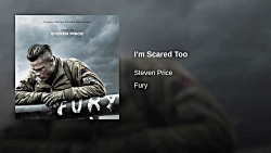 موسیقی متن fury - منم ترسی...