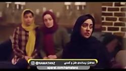 مهناز افشار و حجاب خانم...