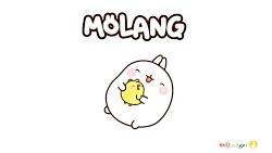 Molang and PiuPiu - Cook