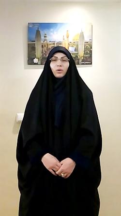مهسا سادات فتاحی موسوی ...