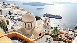 یونان کشور جاذبه ها