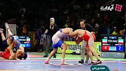 برنامه های ایران برای ح...