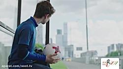موزیک ویدئو جام جهانی