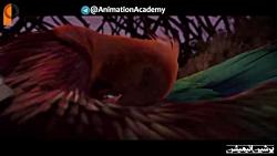 انیمیشن Chimère جدیدترین ...