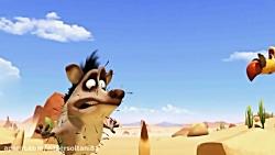 انیمیشن فوق العاده زیب...
