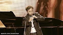 Saulius Petreikis - موسیقی ملای...