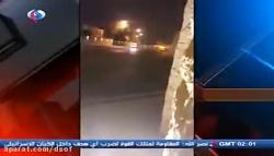 تیراندازی در کاخ سعودی - بامداد امروز