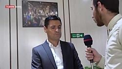 فغانی: توسعه ورزشی شهرو...