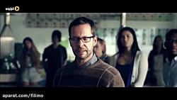 آنونس سینمایی «مکس استیل»