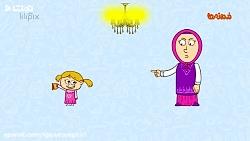 علل لجبازی کودک و راه ح...