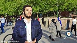 آقای روحانی، قبل از اومدن به تبریز حتما اینو ببین!