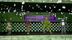 رقص گانگنام استایل بان...