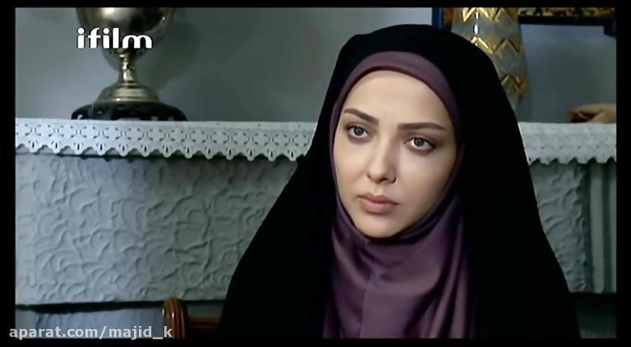 سریال زخم _ لیلا اوتادی