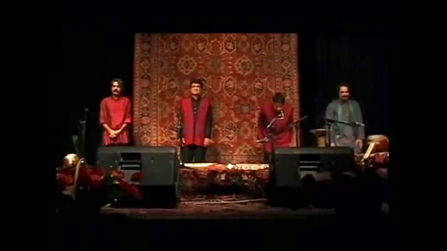 شجریان؛ صدای ایران | کنسرت مستند رسمی