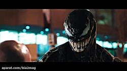 دومین تریلر فیلم Venom 2018 ...