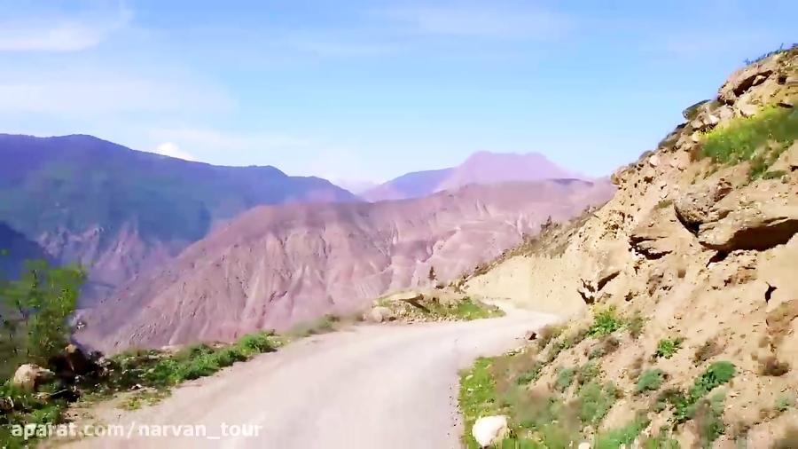 نارون، مجری تورهای بکر طبیعت گردی و کوهنوردی