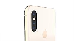 درز تصاویری از گوشی جدید اپل- آیفون 11
