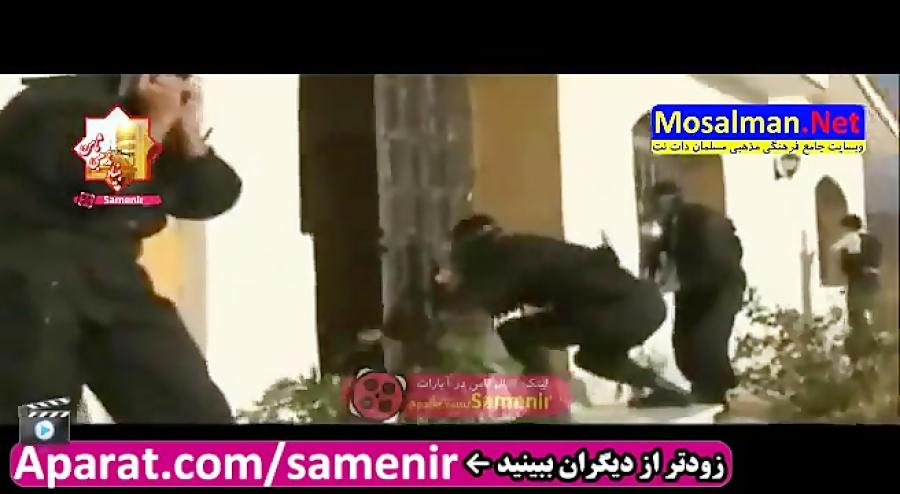 لحظات هیجانی دستگیری سارقان مسلح توسط نوپو