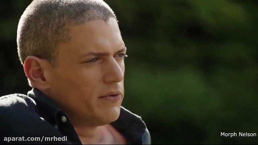 تریلر جدید از فصل 6 سریال فرار از زندان prison break