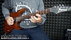 گیتار الکتریک آیبانز www.sazforoosh.com Ibanez RG421