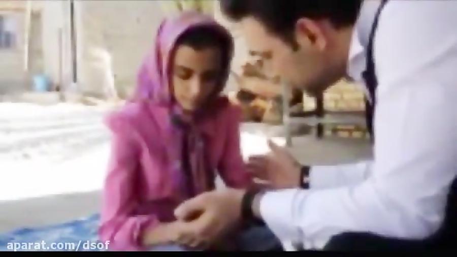 شکنجه وحشتناک کودکان ماهشهری از زبان فاطمه