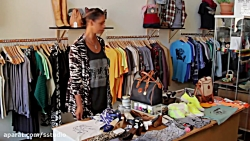 How to Maximize Clothing Boutique Space : ...