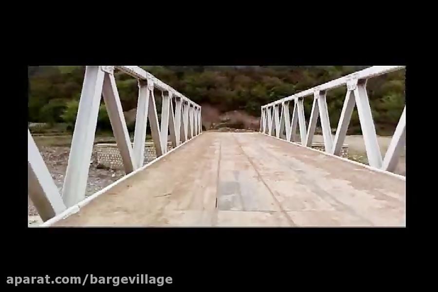 ویدیو از روستای کلا هزار جریب نکا
