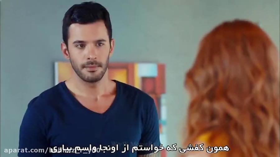دفنه و عمر (سکانس غمگینی از قسمت 3 عشق اجاره ای) :(