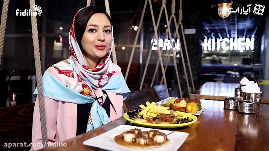 تهران ترین (7): بهترین بوفه صبحانه تهران کجاست؟