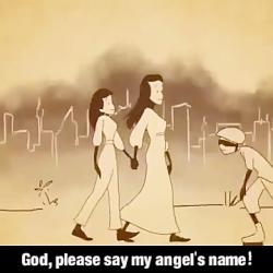 مادر فرشته من