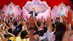 سرود نغمه زیر و بم تویی - حاج محمود کریمی