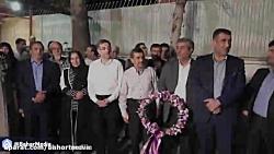 روایت زندان تا آزادی حمید بقایی