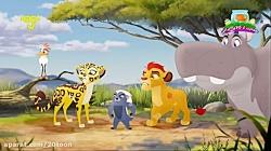 کانال کارتون انیمیشن