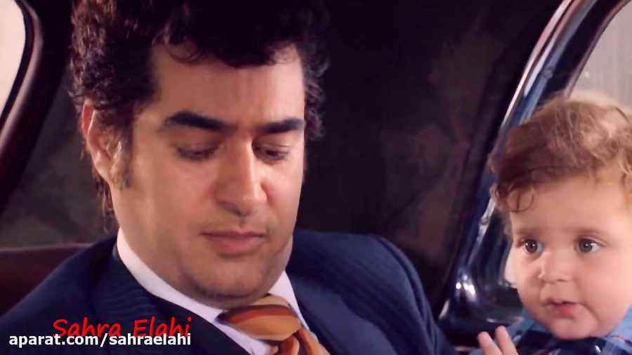 Sahra Elahi دیالوگ های ماندگار شهرزاد