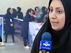 اعلام خبر سیزدهمین جشنواره پروژه های دانش آموزی تبیان