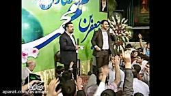 مشینوا مرتفع باسم لوانه-میلاد امام صادق ع و پیامبر ص-91