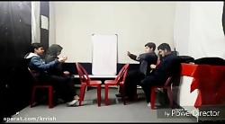 تئاتر کوتاه2 از رضا شاه...