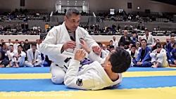 ورک شاپ آموزش جوجیتسو ب...
