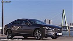 Honda Accord 2018 Vs Mazda6 2018