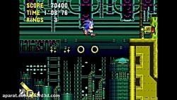 نگاهی به نوستالوژی Sonic C...