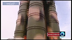 Iran successfully test-fires S-300 missile...