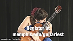Memphis International Guitar Festival