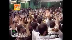 حاج محمود کریمی و حاج عبدالرضا هلالی- ولادت حضرت زینب(س) 91